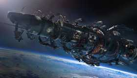 Fractured Space preview