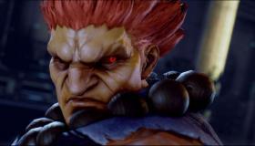 Tekken 7 preview