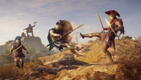 "Ubisoft: ""Το Assassin's Creed Odyssey δεν θα έχει Battle Royale mode"""