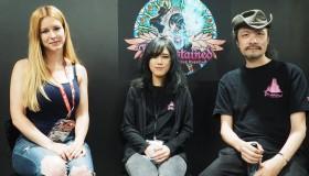 Συνέντευξη με τον Koji Igarashi για το Bloodstained: Ritual of the Night