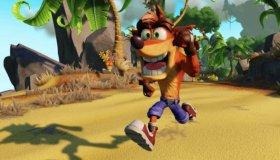 Φήμες για ταινία Crash Bandicoot