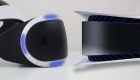 Το PlayStation VR θα λειτουργεί στο PS5