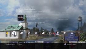PS4 Firmware update v5.0 με ελληνικά