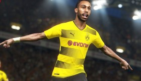 Pro Evolution Soccer 2018 demo και ελληνικές ομάδες