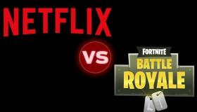 """Netflix: """"Έχουμε να ανταγωνιστούμε το Fortnite"""""""