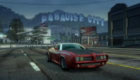 Burnout Paradise: Πιθανό remaster για PS4 και Xbox One