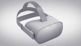Το Oculus Go διακόπτει την παραγωγή του αυτή την χρονιά