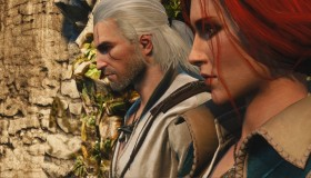 Witcher 1 Prologue Remastered mod