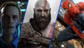 Τα κορυφαία σε downloads games του PS4 για το 2018