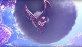 Monster Hunter: World gameplay videos