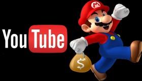 Η Nintendo περιορίζει τα livestreams στα games της