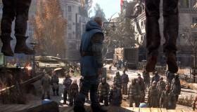 Dying Light 2 με co-op τεσσάρων παικτών