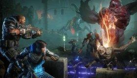 Gears 5 gameplay videos