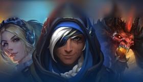Τα επόμενα games της Blizzard
