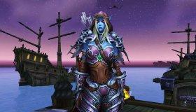Φήμη για μείωση level cap στο World of Warcraft