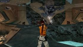 Tomb Raider 1-3 Remastered