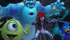 H Square Enix αναζητά συνεργάτες για ένα νέο Kingdom Hearts project