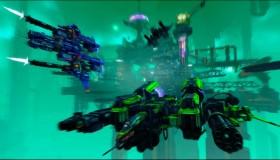 Strike Vector EX open beta