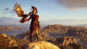 "Assassin's Creed Odyssey: ""Ακολουθούμε την ιστορία και δίνουμε δική μας προσέγγιση"""