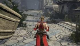 Ashes of Creation gameplay videos