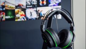 Razer Thresher Ultimate Gaming headset