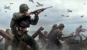 Δωρεάν δοκιμή του Call of Duty: WW2