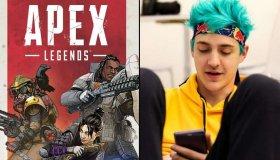 "Ninja: ""Ευτυχώς δεν είμαι pro παίκτης Apex Legends, έχει μικρό community"""