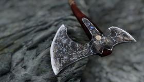 Mod του Skyrim εισάγει στο παιχνίδι το Leviathan Axe του God of War