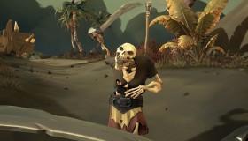 Sea of Thieves: 1 εκατομμύριο παίκτες το πρώτο διήμερο