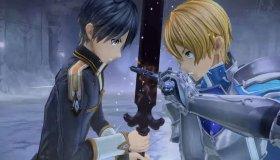 Sword Art Online: Alicization Lycoris: Ημερομηνία κυκλοφορίας