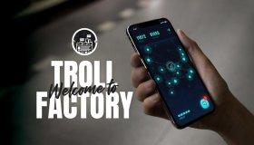 Troll Factory: Κάντε το Troll σε παιχνίδι