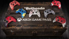 Xbox-Celebrates-Bethesda-Games-With-Exclusive-Controllers-Giveaway