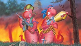 Humble Worms! Worms! Worms! Bundle