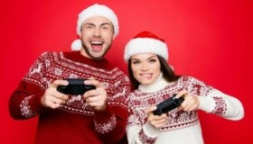 Press Start: Ποια games θα παίξετε τις γιορτές;
