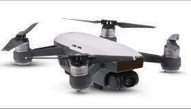 DJI Spark Mini RC Selfie Drone και DJI Goggles 5.0 VR