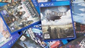 Η Sony έχει εισπράξει 1 δις δολάρια από πωλήσεις PS4 games