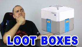 Editorial 14: Loot boxes και μικροσυναλλαγές