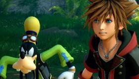 Kingdom Hearts III: Αφαιρείται ο voice actor που συνελήφθη για χρήση κοκαΐνης
