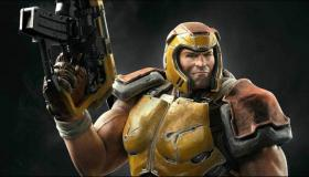 Quake Champions open beta