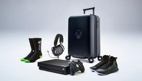 VIP Xbox One X