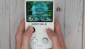 WiiBoy Color: Modder φτιάχνει Wii στο μέγεθος ενός Game Boy