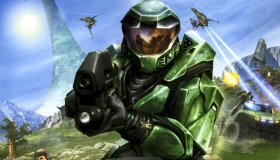 Halo: Combat Evolved Anniversary beta