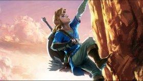 Δεύτερο The Legend of Zelda για το Switch
