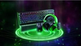 Razer Kraken Tournament Edition και Mamba Wireless