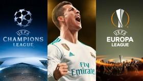 Φήμη: Το FIFA 19 θα περιέχει τα UEFA Champions League και Europa League