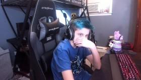 14χρονος έχει βγάλει πάνω από 200.000 δολάρια παίζοντας Fortnite