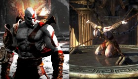 Παίξτε τα God of War III και Ascension στα PC