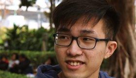 Ο Blitzchung δήλωσε ότι δεν μετανιώνει που υποστήριξε τις διαδηλώσεις στο Χονγκ Κονγκ