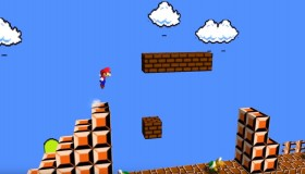 Hacker δημιούργησε το Super Mario Bros μέσα στο Super Mario 64