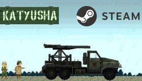 Το stable alpha demo του Katyusha στο Steam